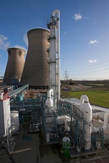 Air Pollution Control Solutions, Industrial Air Venturi