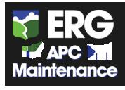ERG APC Maintenance